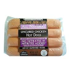 best and worst hot dogs health