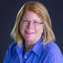 Karen Johnson-Carroll, Ph.D. - Family, Interiors, Nutrition, & Apparel -  San Francisco State University