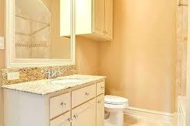 tan and white bathroom ideas
