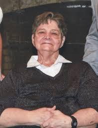 Obituary for Patsy Johnson