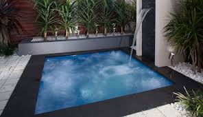 the riviera spa range swimming pools