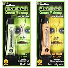 cream makeup 1oz