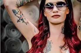 Tatuaze Od Nich Chce Miec Kazdy Zobacz Najciekawszych Polskich