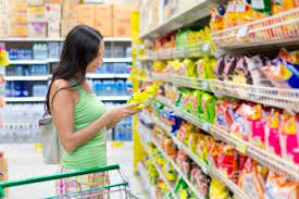 Snack food industry trends: Small is the new big in snack ...