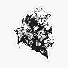 Chocobo Stickers Redbubble