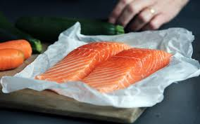 is farmed salmon bad for you one cal