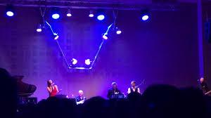 Cristina Donà - Princesa live @ Amore Che Vieni, Amore Che Vai ...