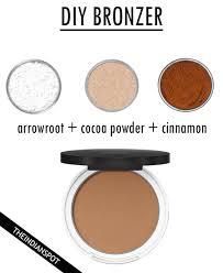 diy all natural makeup
