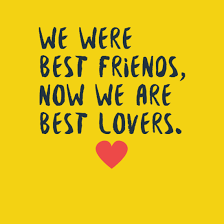 falling in love your best friend quotes status quotes for
