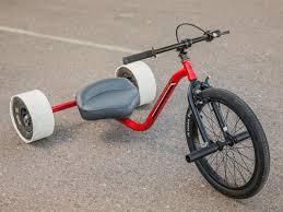 project verrado drift trike