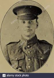 Lansdowne school and the world war. J. Wesley Johnston enlisted August 2,  1917. He was inthe Ordnance Depot, Company 4, until his arrival in France.  Hewas then detached and served in