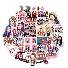 2020 Skateboard Sticker Kpop Blackpink For Car Laptop Suitcase Luggage Guitar Pvc Decal Phone Bicycle Fridge Motorcycle Graffiti Stickers From Dreamer1995 1 72 Dhgate Com
