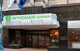 hotel wyndham garden baronne plaza n