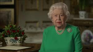 Coronavirus, il discorso della regina Elisabetta II: