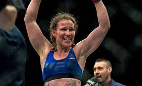 Leslie Smith and Project Spearhead vs. the UFC: Round 1 | by Al Neal |  Medium