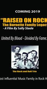 raised on rock the burnette family legacy quotes imdb