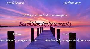 Bio | Beachblondephotography
