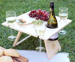 square picnic table folding