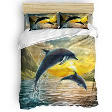luxury comforter bedding sets sunset