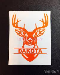 Yeti Buck Decal Yeti Decal Yeti Cooler Decal Deer Decal Buck Stickers Deer Stickers Deer Hunter Decal Rtic Buck Decal Hunting Decal Decals For Yeti Cups Yeti Decals Yeti Cup