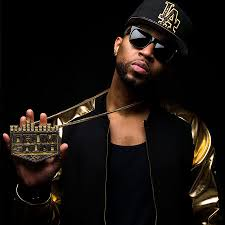 DRUMMA BOY - 11th Street Studios