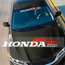 Car Truck Graphics Decals Car Front Rear Windshield Window Banner Reflective Decal Sticker For Mazda Speed Auto Parts And Vehicles