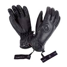 thermic powerglove las heated
