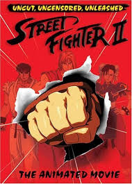 watch street fighter ii the animated