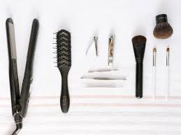 how to clean makeup and beauty tools