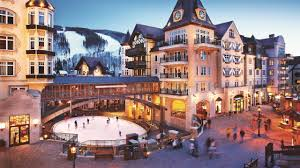 top hotels in vail beaver creek co