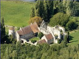 Abbaye de Cornilly