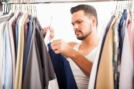 clothes smell good without washing them