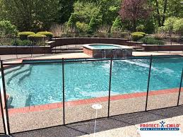 Protect A Child Pool Fence Company History Pool Designs Pool Pool Fence