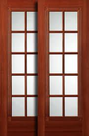 french sliding closet door design and