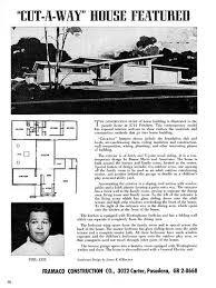 Parade Plan Book - Houston Homebuilders Assn - 8714 Pritchett, Houston, TX  - Architects: Duane Myers & Associates | Mid century modern house plans,  House plans with pictures, Modern floor plans