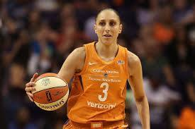 WNBA 2019: No Taurasi for 10 weeks could be great for Phoenix Mercury -  Swish Appeal