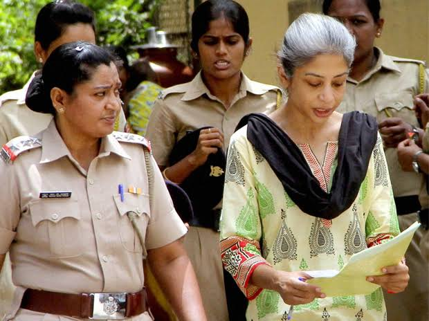 """Image result for Indrani Mukerjea May Get The Benefit Of Doubt!?"""""""