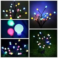 garden stake lights for yard lawn