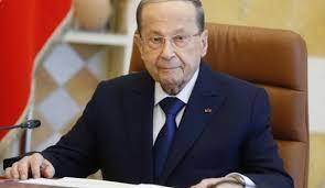 عون يقرر تأجيل تسمية رئيس الحكومة - قناة العالم الاخبارية
