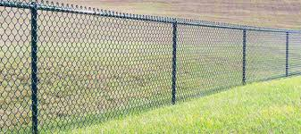 Chain Link Barbed Wire Other Fencing Materials Sk Weldedmesh