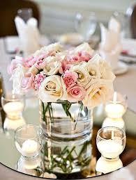 43 creative mirror wedding décor ideas