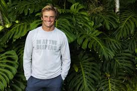 Interview with Legendary Surfing Icon Laird Hamilton » The MALESTROM