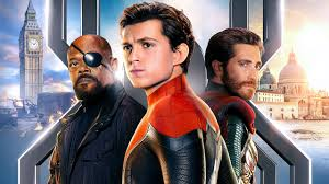Spider-Man: Far From Home - Film (2019) - MYmovies.it