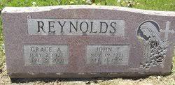Grace Adele Cibotti Reynolds (1927-2007) - Find A Grave Memorial