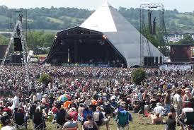 Glastonbury Festival - Wikipedia