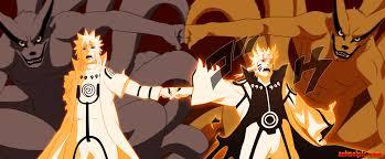 Minato and Naruto vs Madara and Sasuke - Battles - Comic Vine