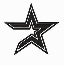 Houston Astros Vinyl Die Cut Car Decal Sticker Free Shipping Ebay