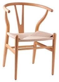 Ada Wood Chair