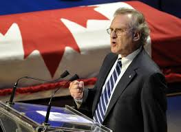 Stephen Lewis roars once more in takedown of Stephen Harper government: Tim  Harper | The Star