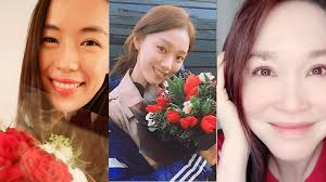 7 of the most gorgeous asian celebs who